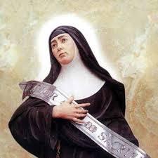 Risultati immagini per Santa Maria Giuseppina del Cuore di Gesù